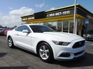 Used Ford Mustangs For Sale Truecar