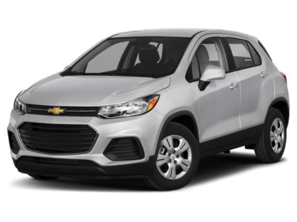 2020 Chevrolet Trax in Aberdeen, MD