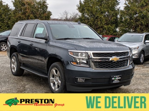 2020 Chevrolet Tahoe in Aberdeen, MD
