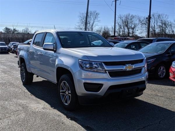 2020 Chevrolet Colorado in Aberdeen, MD