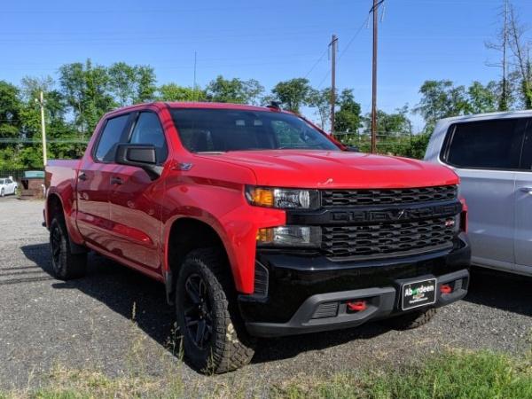 2019 Chevrolet Silverado 1500 in Aberdeen, MD