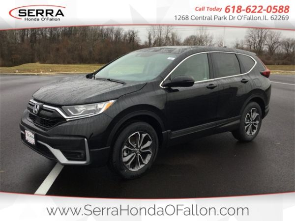 2020 Honda CR-V in O'Fallon, IL
