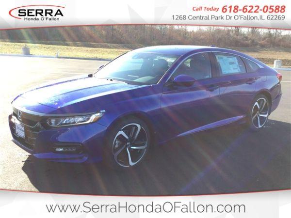 2020 Honda Accord in O'Fallon, IL
