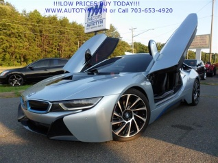 Bmw Used For Sale >> Used Bmw I8s For Sale In Gaithersburg Md Truecar