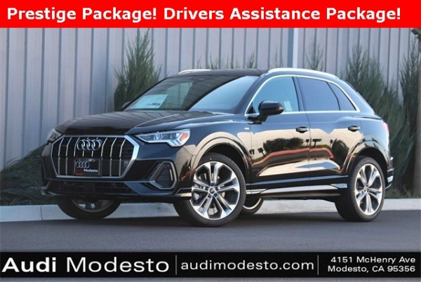 2020 Audi Q3 in Modesto, CA