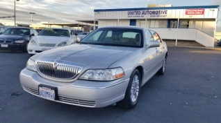 Used Lincoln Town Car For Sale Search 239 Used Town Car Listings