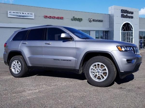 2020 Jeep Grand Cherokee in Augusta, GA
