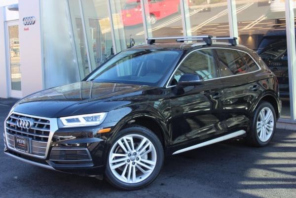 2018 Audi Q5 in Nyack, NY