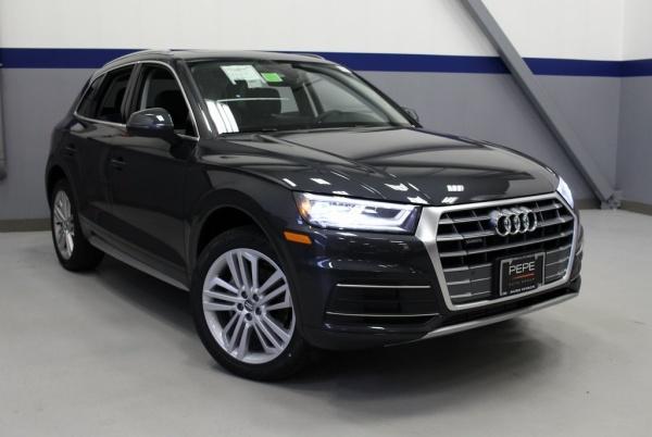 2020 Audi Q5 in Nyack, NY