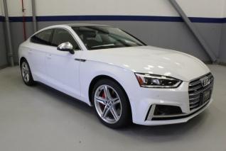 New 2019 Audi S5s For Sale Truecar