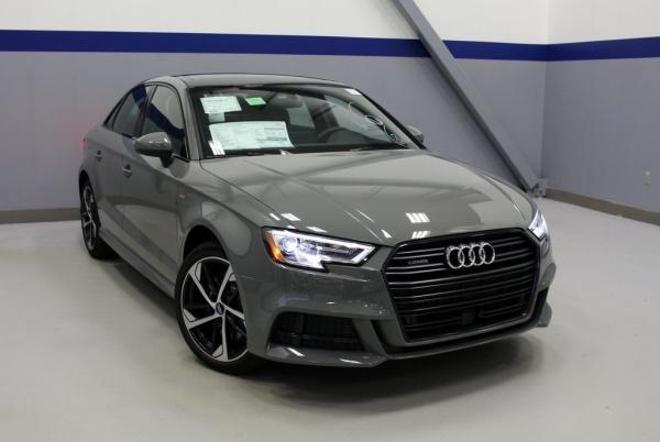 2020 Audi A3