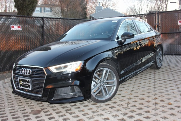 used audi a3 for sale in danbury ct u s news world report. Black Bedroom Furniture Sets. Home Design Ideas