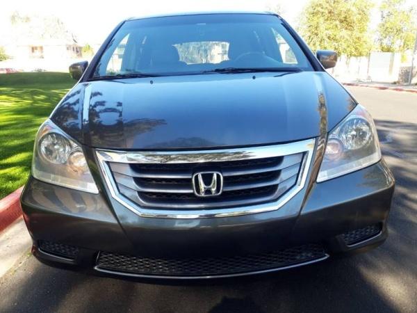 2010 Honda Odyssey in Tempe, AZ