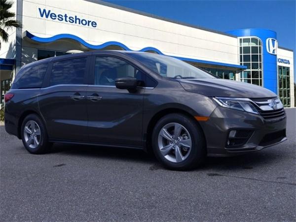2020 Honda Odyssey in Tampa, FL