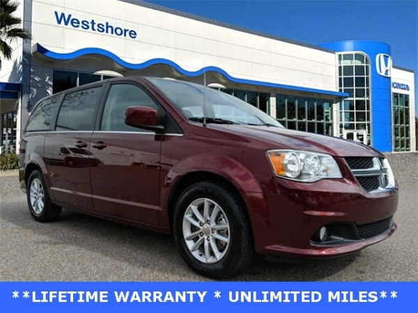 2018 Dodge Grand Caravan in Tampa, FL