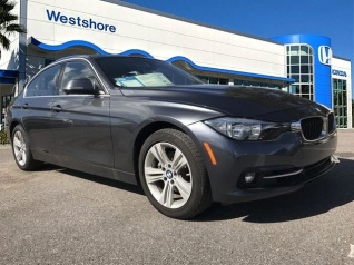 2017 Bmw 3 Series 330i Sedan For In Tampa Fl