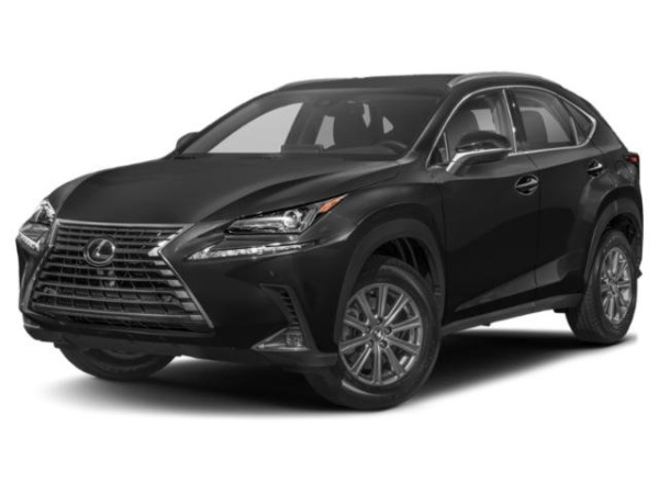 2019 Lexus NX NX 300
