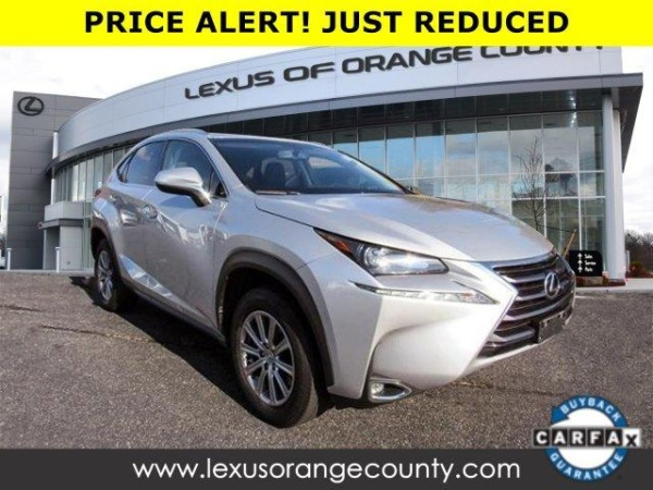 2015 Lexus NX in Middletown, NY