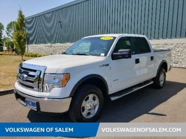 2011 Ford F-150 in Salem, OR