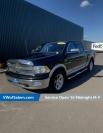 2010 Dodge Ram 1500 Laramie Crew Cab Short Bed 4WD for Sale in Salem, OR