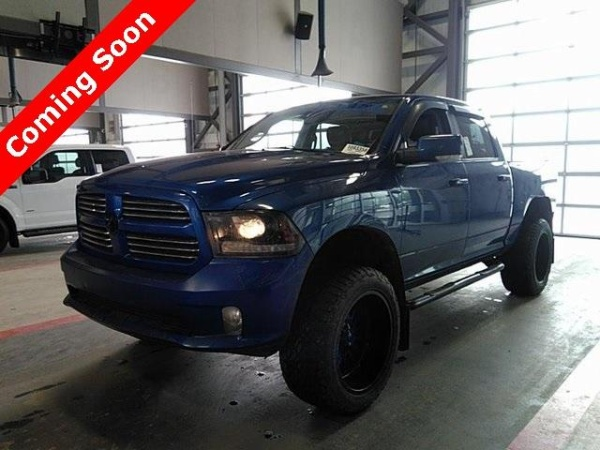 2015 Ram 1500 in Salem, OR