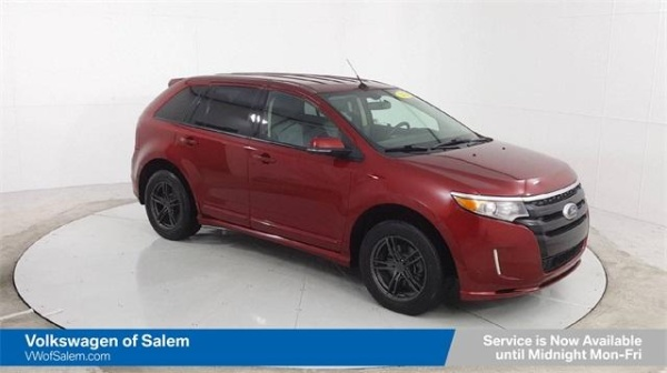 2014 Ford Edge in Salem, OR
