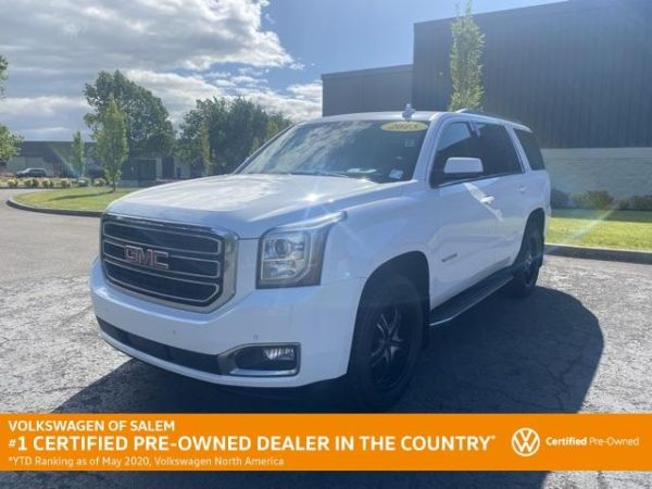 2015 GMC Yukon in Salem, OR