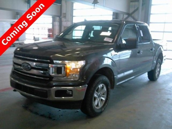 2019 Ford F-150 in Salem, OR