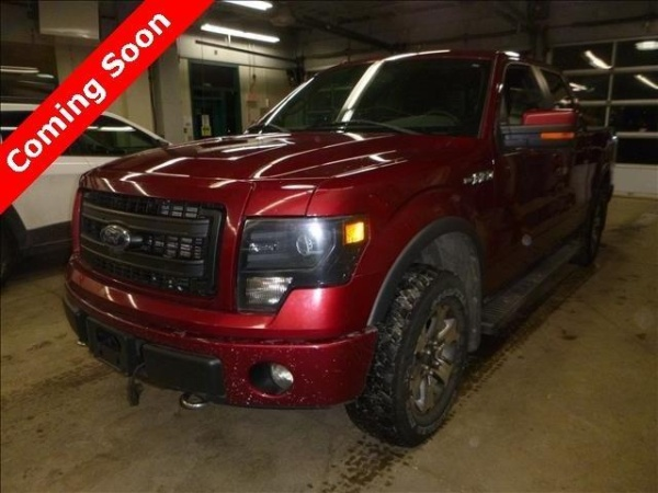 2013 Ford F-150 in Salem, OR