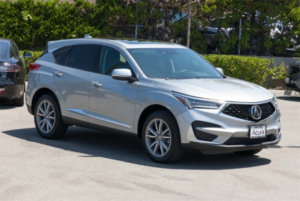 2020 Acura RDX in Mission Viejo, CA