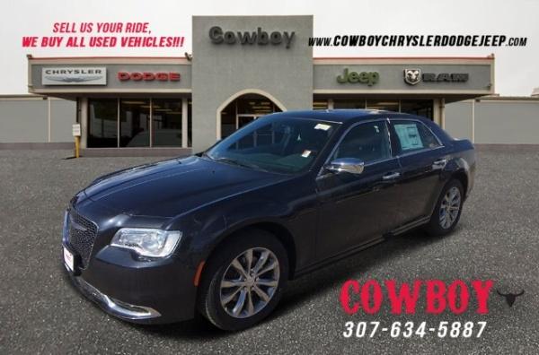 2019 Chrysler 300 in Cheyenne, WY