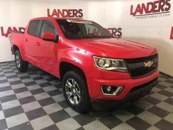 2018 Chevrolet Colorado in Joplin, MO