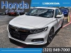 2019 Honda Accord Sport 2.0T Automatic for Sale in San Angelo, TX