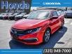 2019 Honda Civic LX Sedan CVT for Sale in San Angelo, TX