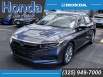 2019 Honda Accord LX 1.5T CVT for Sale in San Angelo, TX