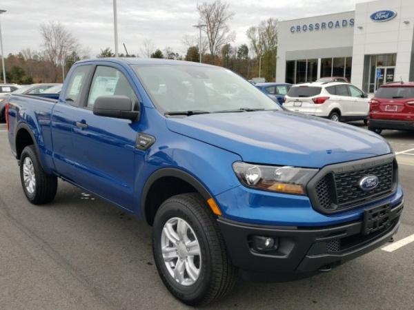 2019 Ford Ranger in South Boston, VA
