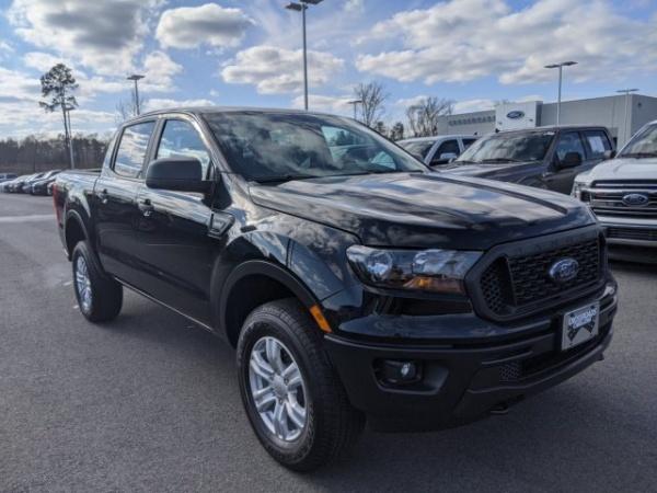2020 Ford Ranger in South Boston, VA
