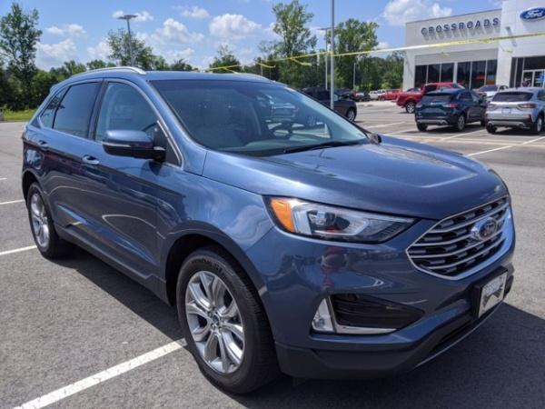 2019 Ford Edge in South Boston, VA