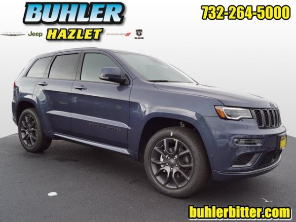 2020 Jeep Grand Cherokee in Hazlet, NJ