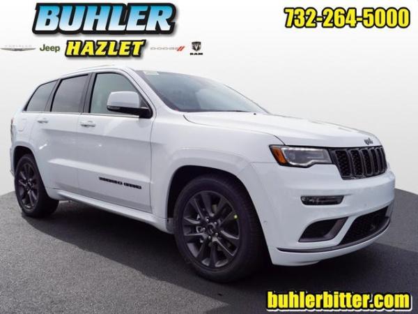 2020 Jeep Grand Cherokee in Hazlet, NJ