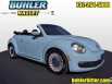 2015 Volkswagen Beetle 1.8T with Technology Package Convertible Auto (PZEV) for Sale in Hazlet, NJ