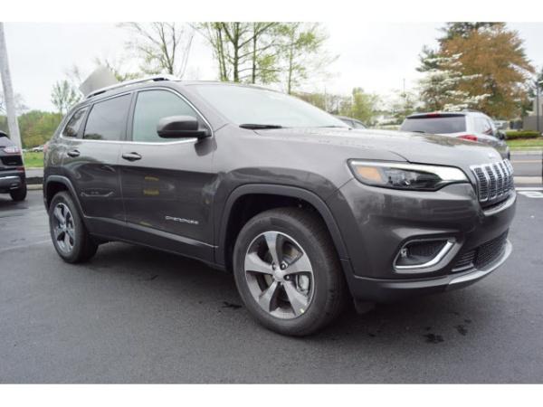 2020 Jeep Cherokee in Hazlet, NJ