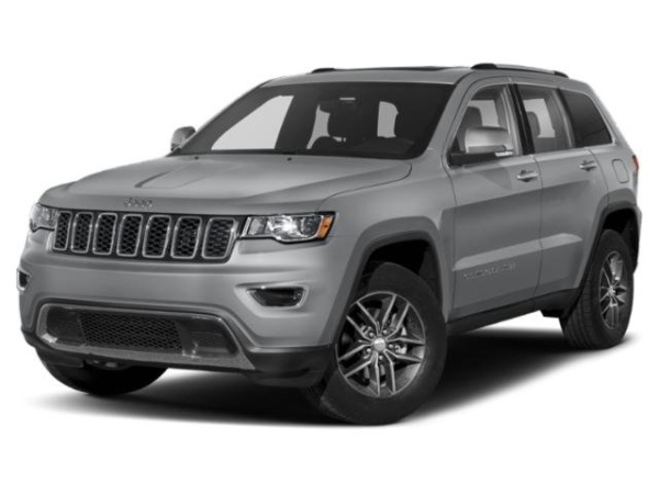 2020 Jeep Grand Cherokee in Carlsbad, CA