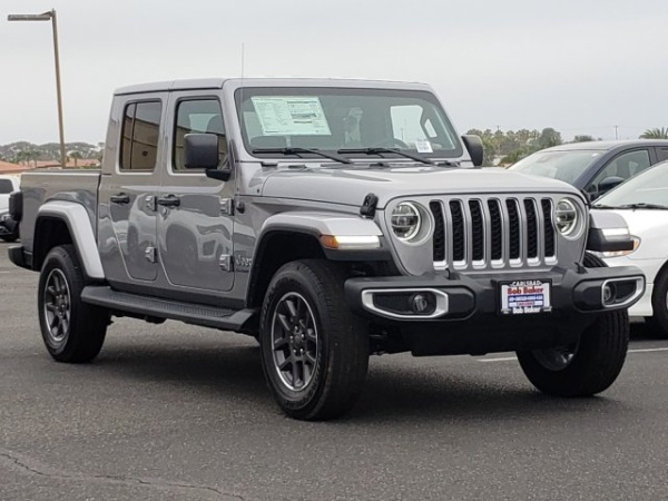 2020 Jeep Gladiator in Carlsbad, CA