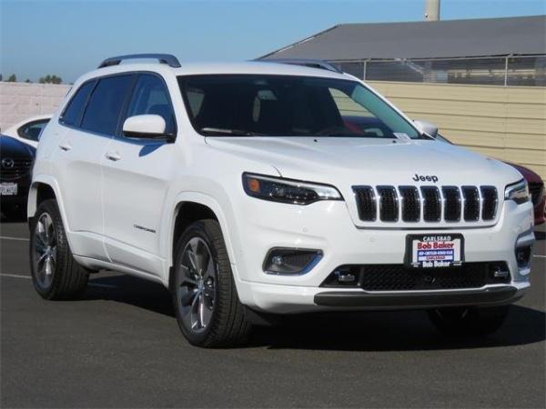 2019 Jeep Cherokee in Carlsbad, CA