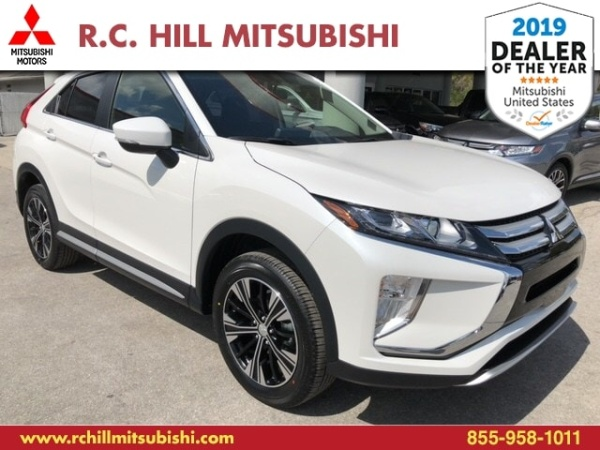 2018 Mitsubishi Eclipse Cross in Deland, FL
