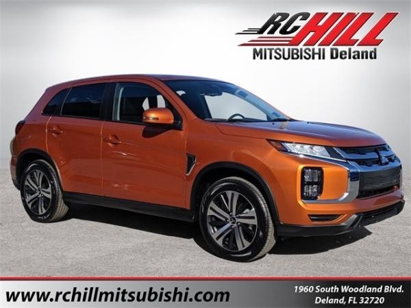 2020 Mitsubishi Outlander Sport in Deland, FL