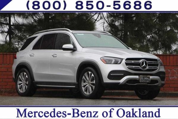 2020 Mercedes-Benz GLE in Oakland, CA