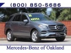 2018 Mercedes-Benz GLE GLE 350 4MATIC SUV for Sale in Oakland, CA