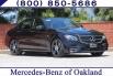 2019 Mercedes-Benz E-Class AMG E 53 4MATIC+ Sedan for Sale in Oakland, CA